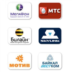 Операторы сотовой связи Орска