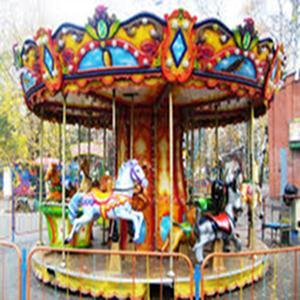 Парки культуры и отдыха Орска