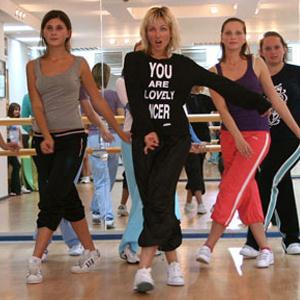 Школы танцев Орска