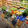 Магазины продуктов в Орске