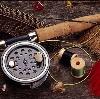 Охотничьи и рыболовные магазины в Орске