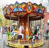 Парки культуры и отдыха в Орске