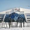 Спортивные комплексы в Орске