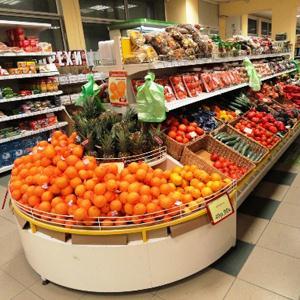Супермаркеты Орска