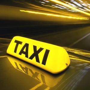 Такси Орска