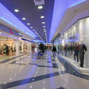 Торговые центры Орска